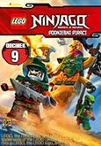 Lego Ninjago Podniebni Piraci - odc. 09