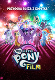 My Little Pony. Film