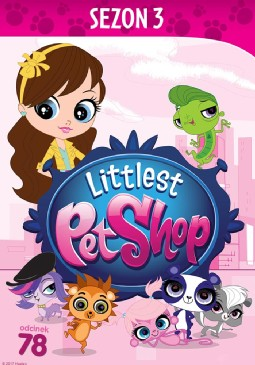 Littlest Pet Shop - odc. 78