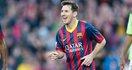 Messi świętuje dziesięć lat gry w Barcelonie