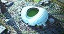 Katar - sportowa potęga w budowie