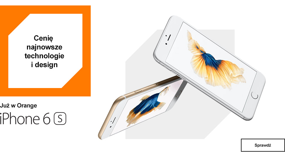 Nowy iPhone 6S i 6S Plus