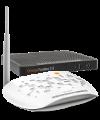 Orange Modem WiFi (TD-W8950N)
