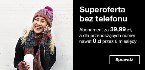 Superoferta bez telefonu