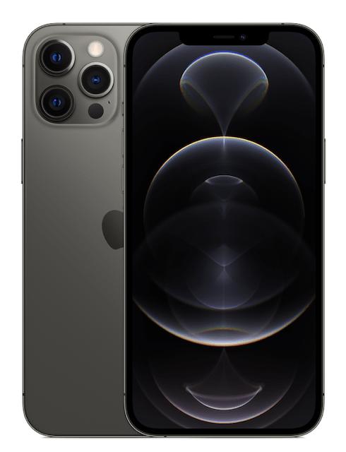 Przód itył obudowy iPhone 12 MaxPro